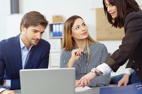 Internal Customer Service Training