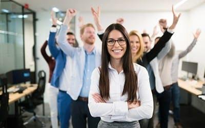 Performance Leadership Training