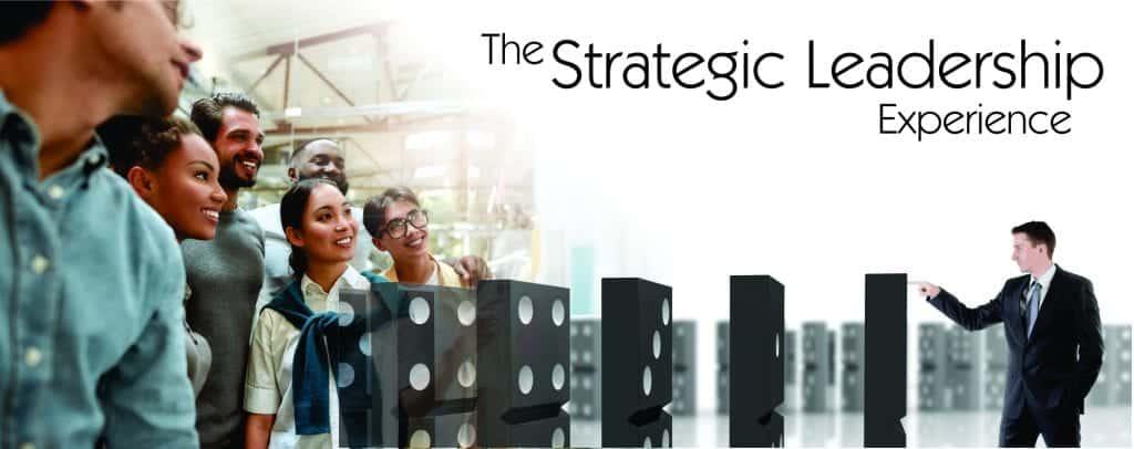 The Strategic Leadership Experience