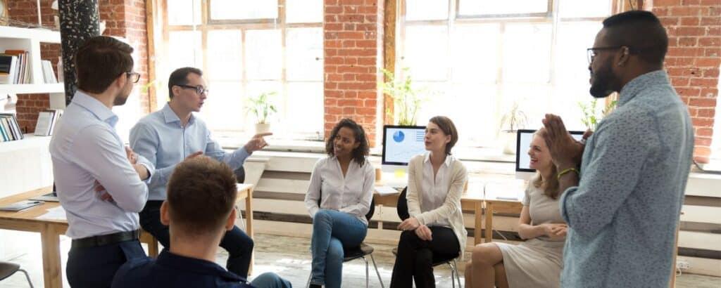 Belding Training - World-Class Employee Development Training