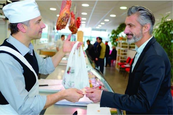 Rule for creating customer loyalty