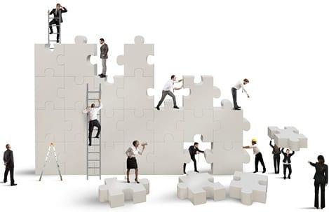 building resilient teams