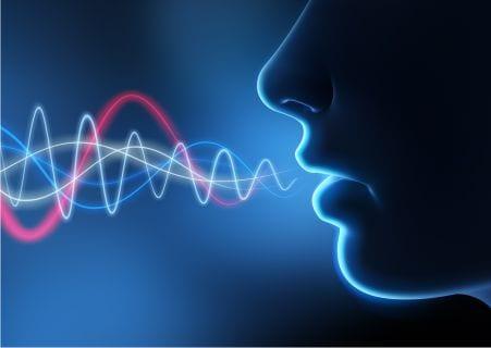 Develop a powerful voice